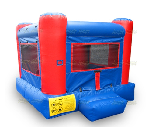 House Indoors Indoor Bounce House Iii