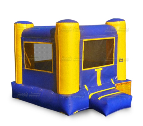 House Indoors Indoor Bounce House