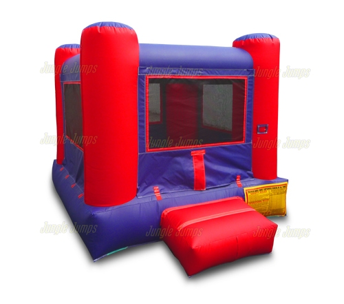 House Indoors Indoor Bounce House Iiii