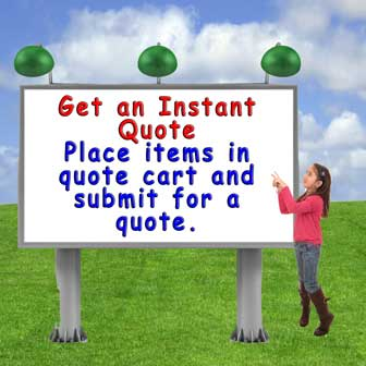 Get an instant qoute