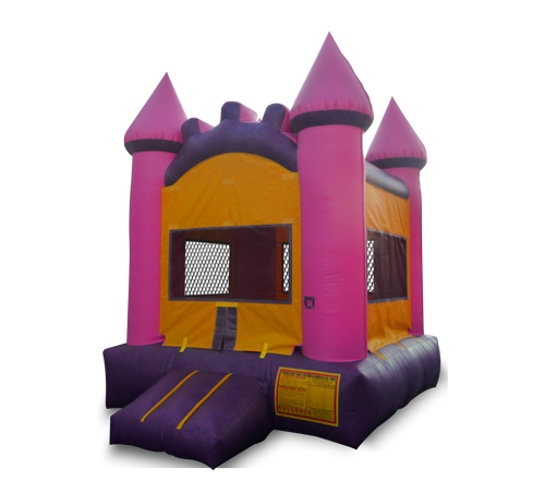 How to Care for Your Moon Bounce Houses Properly