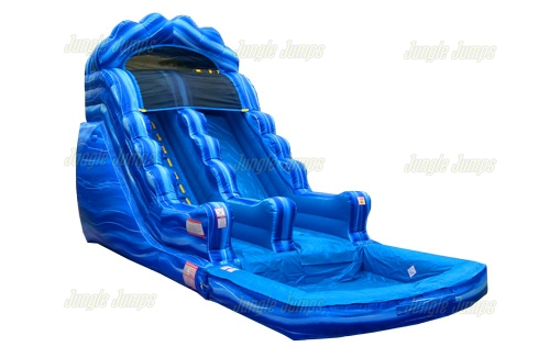 Separating Yourself From the Competition with Wholesale Inflatable Slides