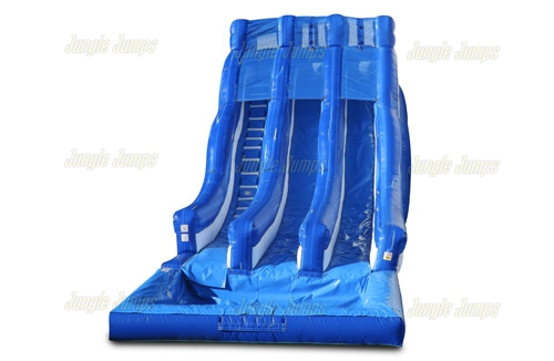 Get An Inflatable Slide For Sale Here