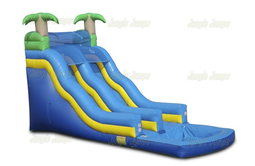 Need An Inflatable Slide?