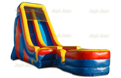 Bounce House Sales: Look For Customer Service