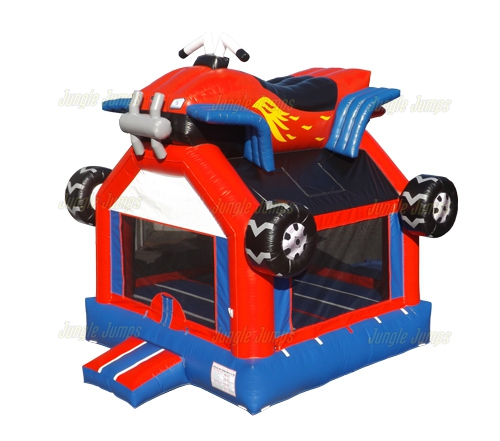 ATV Bounce House