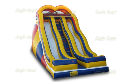 Tips for Drying Your Inflatable Slide