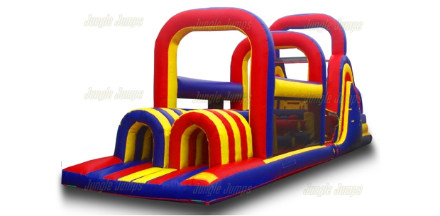 Bounce House Mishaps and How to Avoid Them