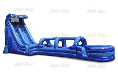 Aqua Tide 24 Slide & SNSL