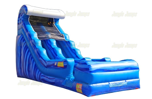Things To Consider Before Purchasing A Water Slides Inflatable Unit