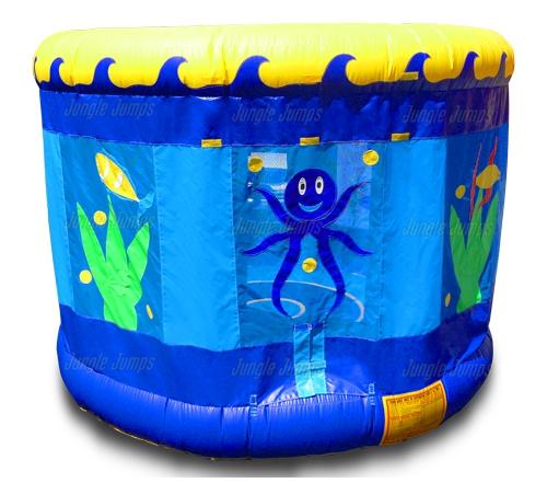 Aquarium Jumper