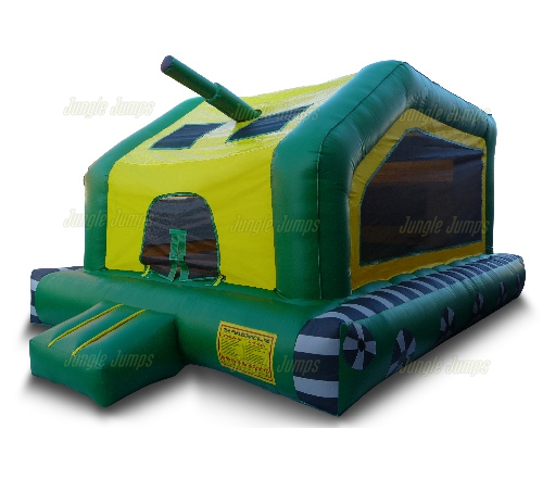 A Jumping House Package