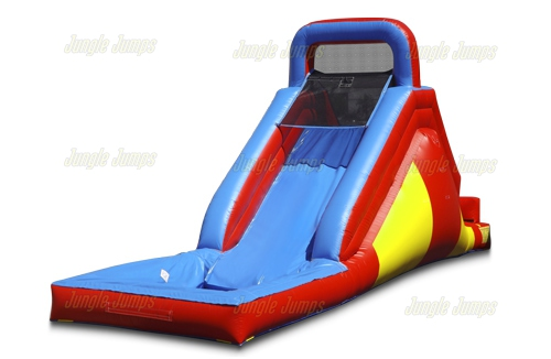 Three Steps to Starting an Inflatable Slide Business