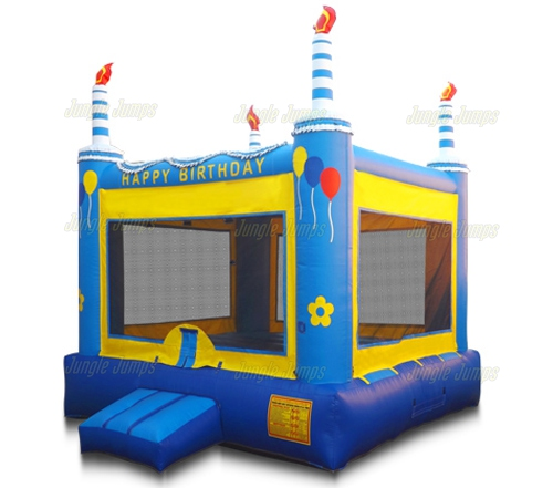 Building Your Bounce House Business One Zip Code At a Time