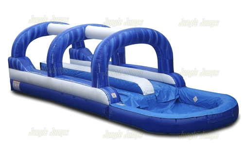 Here's A Great Inflatable Slide For Sale