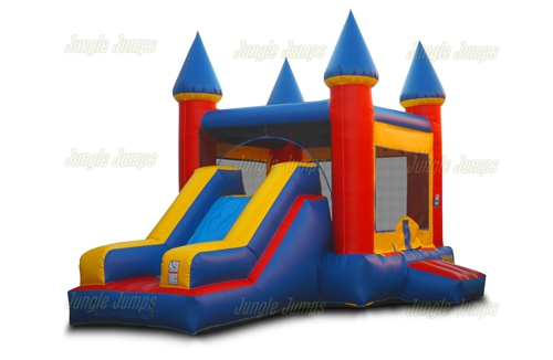 How You Can Start a Bounce House Business: Our Guide