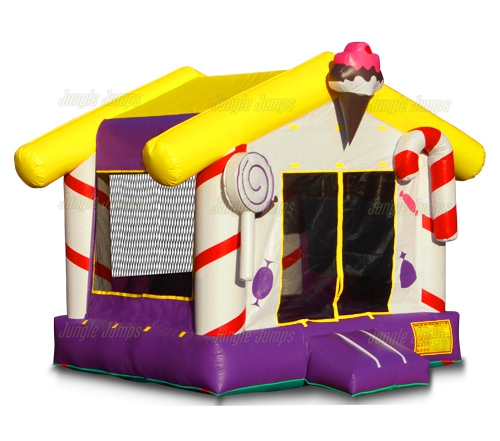 Should You Allow Adults On Your Bounce House