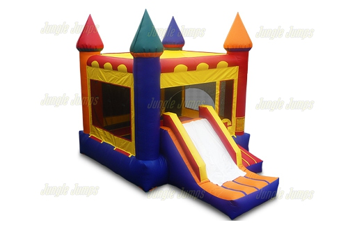 Looking For A Bounce House For Sale?