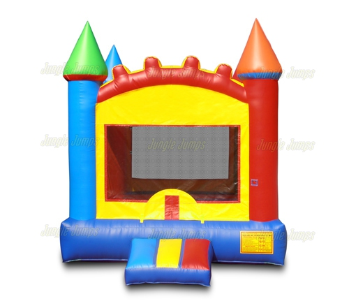 Booking Fees for Your Bounce House Business