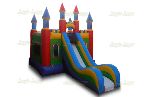 How to Sort Through Bounce House Options