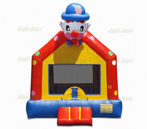 Bounce Houses for sale: Finding the right combo.