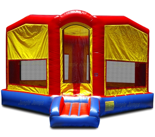 Tips for Running a Bounce House Rental Business