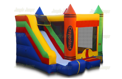 5 Tips for Successfully Starting a Bounce House Business