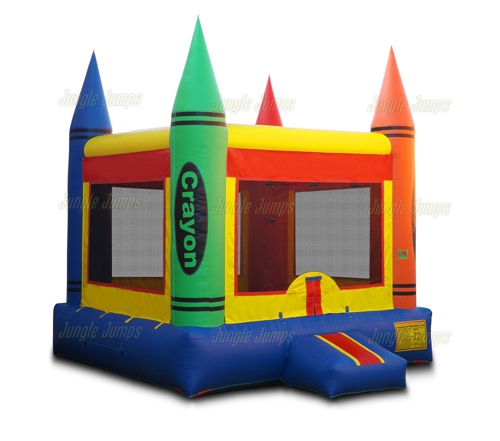 Why Start a Bounce House Rental Business