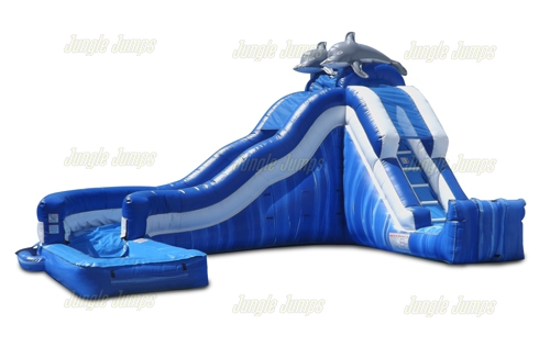 Can You Let Adults on the Inflatable Slide