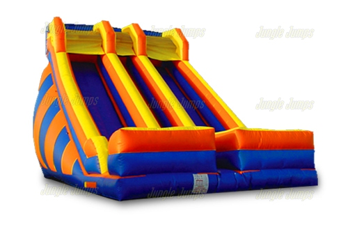Building Your Bounce House Business With A Free Day