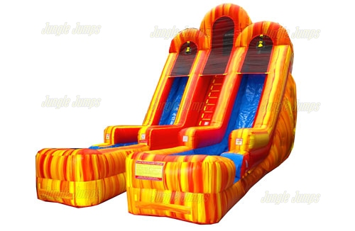If Someone Gets Hurt On Your Bouncehouse