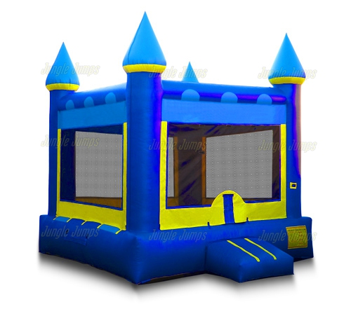 Four Steps to Starting a Bounce House Business