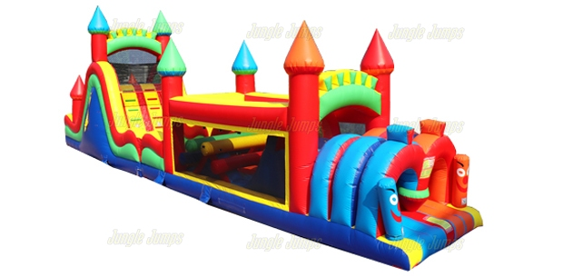 Bounce House Rentals:  Finding a good deal in a difficult time.