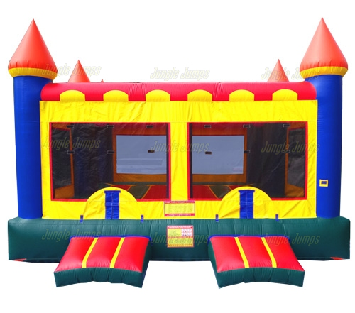 Watch Out for Wholesale Bounce Houses