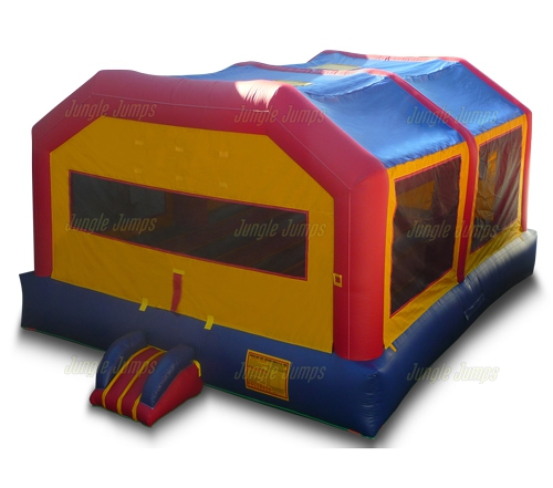 Keeping the Bouncehouse Safe