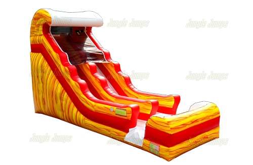 How To Get The Best Deal in Inflatable Slides