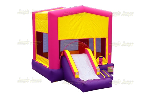 Here's How To Get The Best From Bounce House Sales