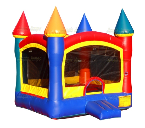 Staying Motivated for Your Bounce House Rentals Business