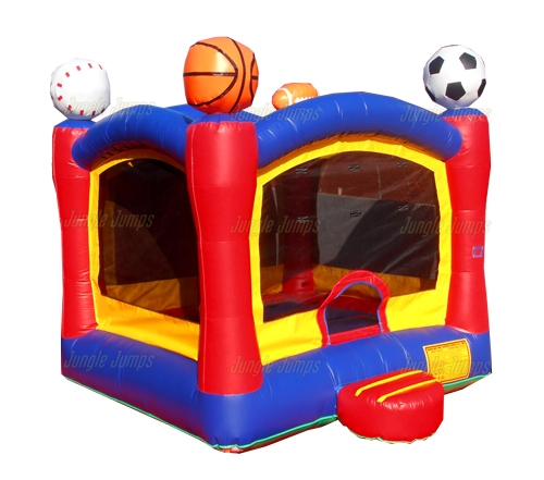 Inflatable Bouncers and Your Profit Margin