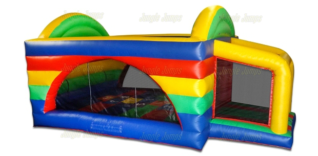 What to Do Before Opening a Bounce House Business