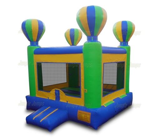 What You Need In Bounce House Rentals