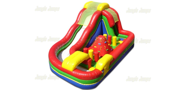 Bounce House Rentals -Birthday Jumpers