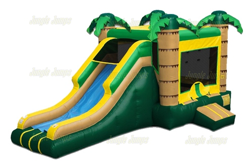 Sorting Through Those Bounce House Sales