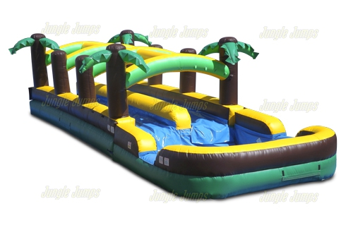 Mighty Tropic Slip n Slide