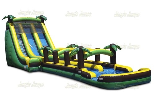 Customer Service Tips for Your Inflatable Jumper Business