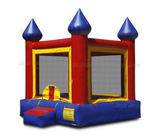 Potential Expenses With Your Bounce House Business