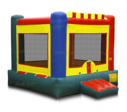 Do You Jump on a Commercial Bounce House Sale or Not