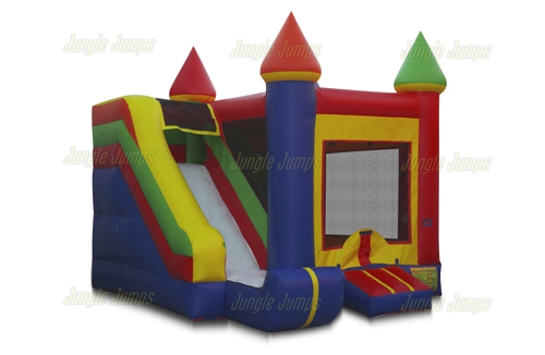 Bounce House Sales Tell You About A Company