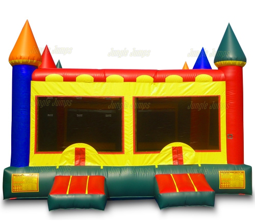 Why Should You Start a Bounce House Business?