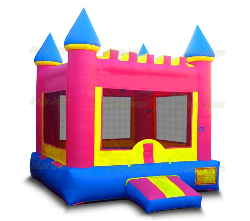 Why Themed Inflatable Jump Houses Are A Bad Idea